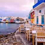 Mykonos Greek Islands