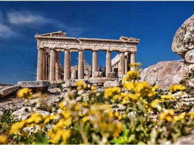 Delphi Meteora Tour 2 Days from Athens by Bus or By Train
